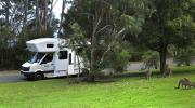 MAUI 3 CAMPERVAN GREAT SOUTHERN TOURING ROUTE 684x476