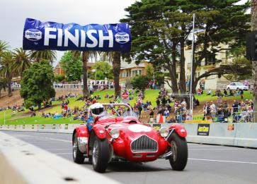 HERO GEELONG REVIVAL MOTORING FESTIVAL GEELONG EVENTS