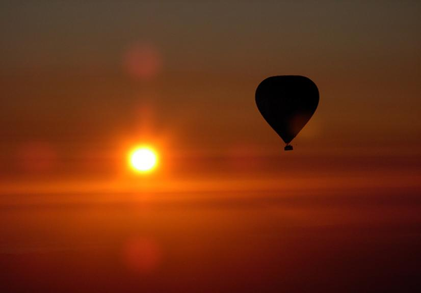 PICTURE THIS BALLOONING 2