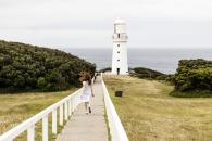 CAPE OTWAY LIGHTSTATION GREAT OCEAN ROAD IMAGE GALLERY