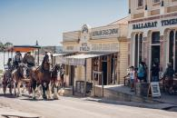 SOVEREIGN HILL BALLARAT IMAGE GALLERY2